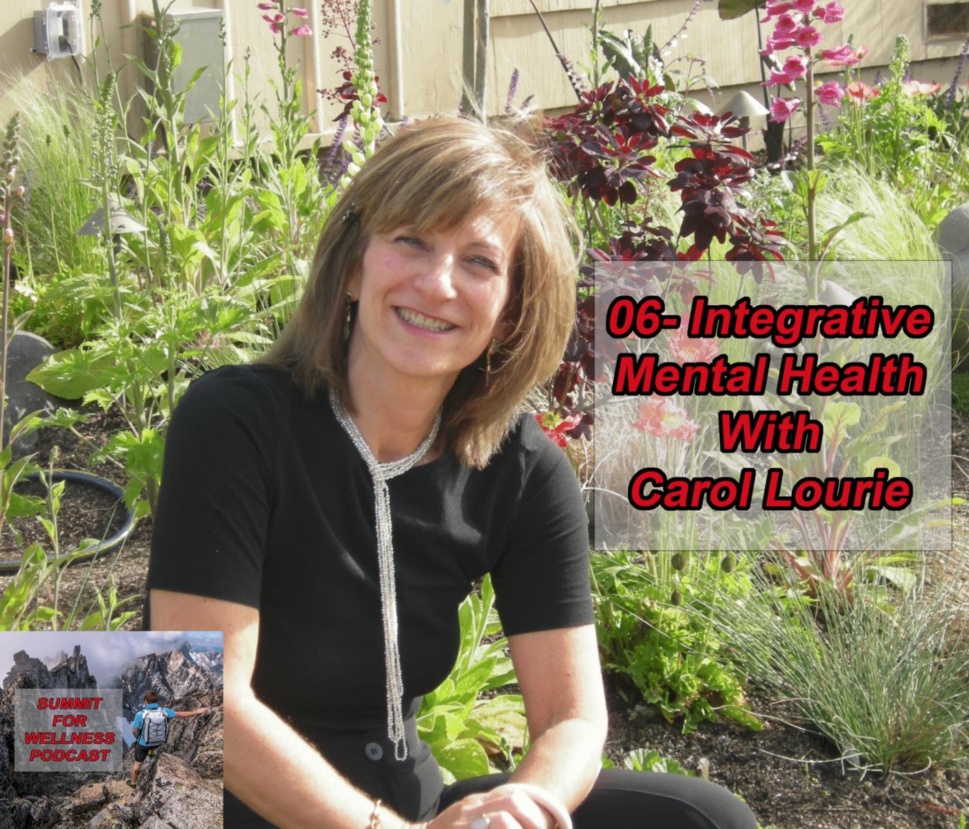 Integrative Mental Health