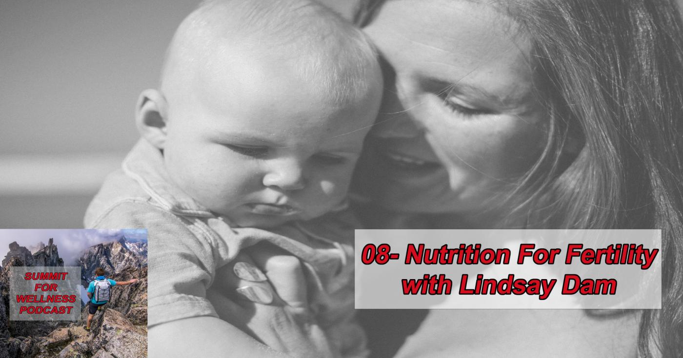 Nutrition For Fertility