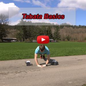 Tabata Basics
