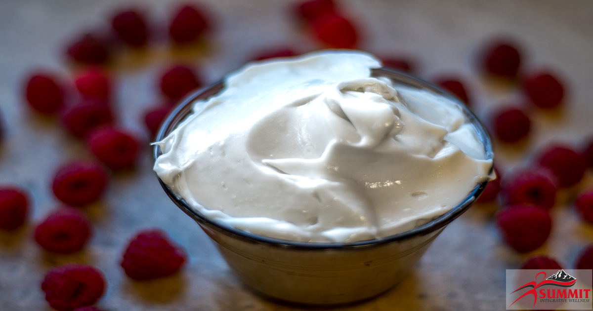 Coconut Whipped Cream-3